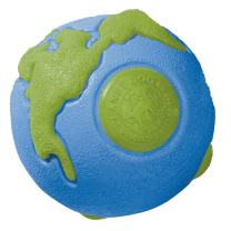 Planet Dog Orbee-Tuff Durable Chew-Fetch Ball Dog Toys