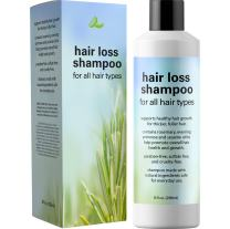 Honeydew Hair Loss Shampoo for Thinning Hair – Anti Hair Loss Treatment for Women and Men – Natural Regrowth Oil Formula for Hair Loss Prevention and Dandruff – Made in USA Products