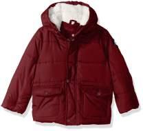 Ben Sherman Boys' Toddler Bubble Jacket