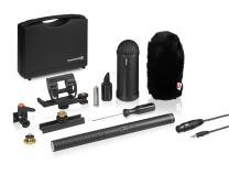 beyerdynamic MCE 85 BA Full Camera Kit, Condenser Microphone