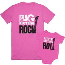 Nursery Decals and More, Matching Outfits for Siblings, Big Brother Little Brother Shirts,