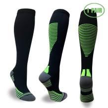 Compression Socks Men & Women (20-30 mmHg) Best Stockings for Running, Medical, Athletic, Edema, Diabetic