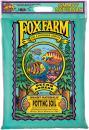 FoxFarm FX14053-DP Qt FX14080 Ocean Forest Soil Bag, 12 Quart, Pack of 1, Brown