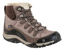 Oboz Juniper Mid B-Dry Hiking Shoe - Women's