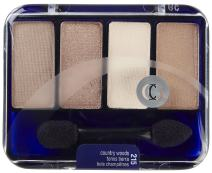 Covergirl Eye Enhancers Eyeshadow 4 Kit, Country Woods, 4 Colors