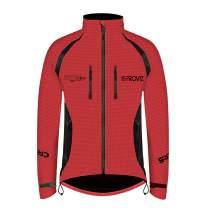 Proviz Reflect360 CRS+ Men's 100% Reflective & Waterproof Cycling Jacket
