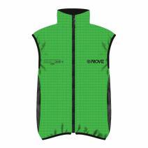 Proviz Sports Men's Reflect360 CRS + 100% Reflective Cycling Vest/Gilet