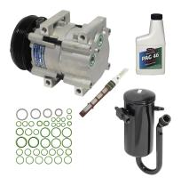 Universal Air Conditioner KT 1333 A/C Compressor and Component Kit