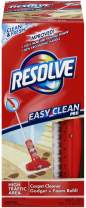 Resolve Easy Clean Pro Carpet Cleaner Gadget + Foam Spray Refill, 22 oz
