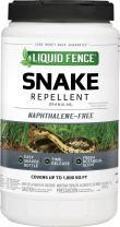 Liquid Fence Snake Repellent Granular, 2-Pound, 6-Pack