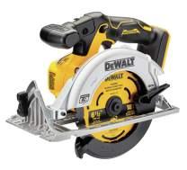 DEWALT 20V MAX Circular Saw, 6-1/2-Inch, Cordless, Tool Only (DCS565B)