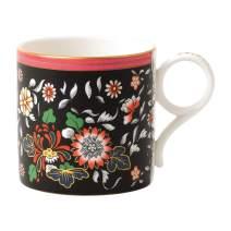 """Wedgwood Wonderlust Mug Oriental Jewel, 3.3"""""""