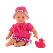 Corolle Mon Premier Poupon Bebe Bath Coralie Baby Doll