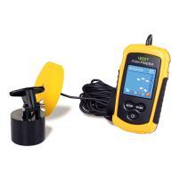 LUCKY Portable Fish Finder for Boat/Kayak Fishing Ice Fishing Sea Fishing