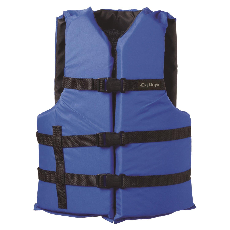 Onyx General Purpose Boating Vest
