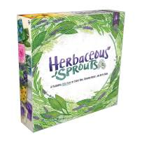 Pencil First Games44; LLC Herbaceous Sprouts