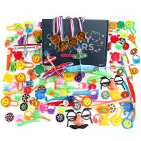 letsgood Carnival Prizes for Kids Birthday Party Favors Prizes Box Toy Assortment for Classroom