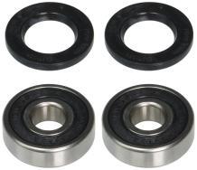 Pivot Works PWFWS-K18-000 Front Wheel Bearing and Seal Kit