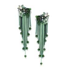 Jewels Galaxy Drop Earrings for Women