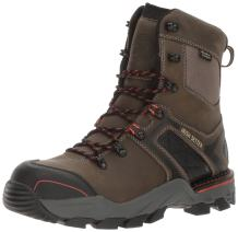 "Irish Setter Work Men's Crosby Nano Toe Waterproof 8"" Boot"