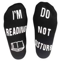 Engmoo Novelty Socks Do Not Disturb Socks Funny Gaming Socks Gift For BOY Lover