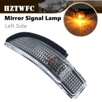 HZTWFC Mirror Signal Lamp Indicator 81740-52050 Compatible for Toyota Corolla Camry Yaris Prius C Avalon Scion IM Venza (Left Side)