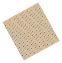 "3M 9472LE 12X12-6-9472LE Adhesive Transfer Tape 12"" x 12"" (Pack of 6)"