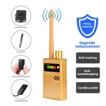 Eilimy Anti-spy Wireless RF Signal Detector Set [Upgrade Enhanced] Bug GPS Camera Signal Detector, for Detecting Hidden Camera GPS Tracker Wireless Signal Detector(Ultra-high Sensitivity