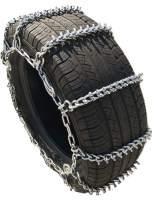 TireChain.com 265/75R-16, 265/75-16 LT Studded Cam Tire Chains