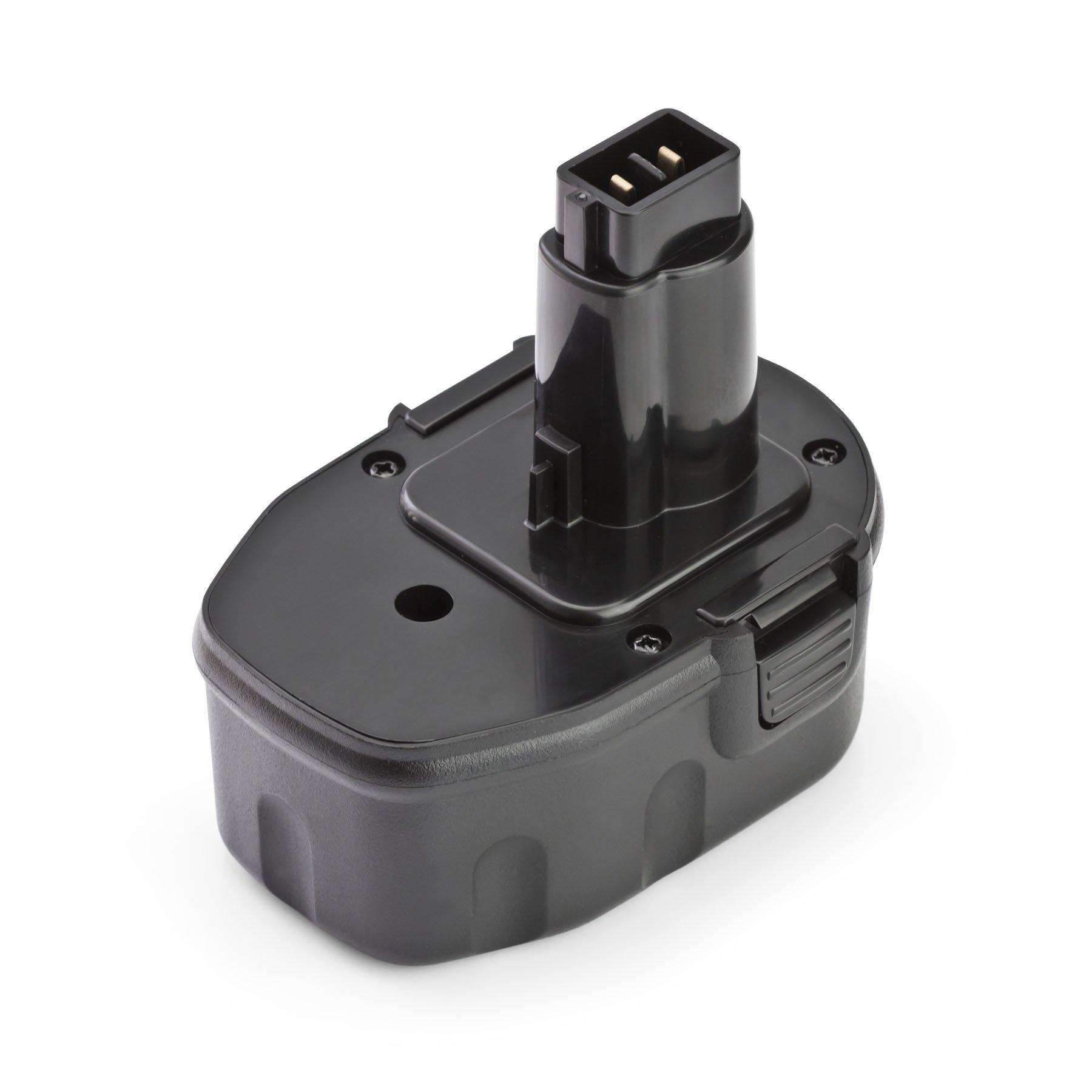ExpertPower 14.4v 1500mAh NiMh Battery for Dewalt DW9094 DW9091 DC9091 DE9038 DE9091 DE9092 DE9094 DE9502