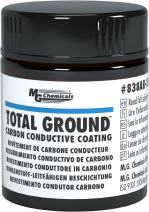 MG Chemicals 838AR-15ML Carbon Print (Conductive Paint) , 12 mL