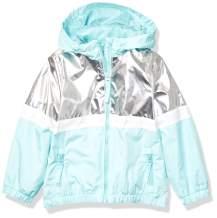 LONDON FOG Girls' Favorite Lightwight Jacket
