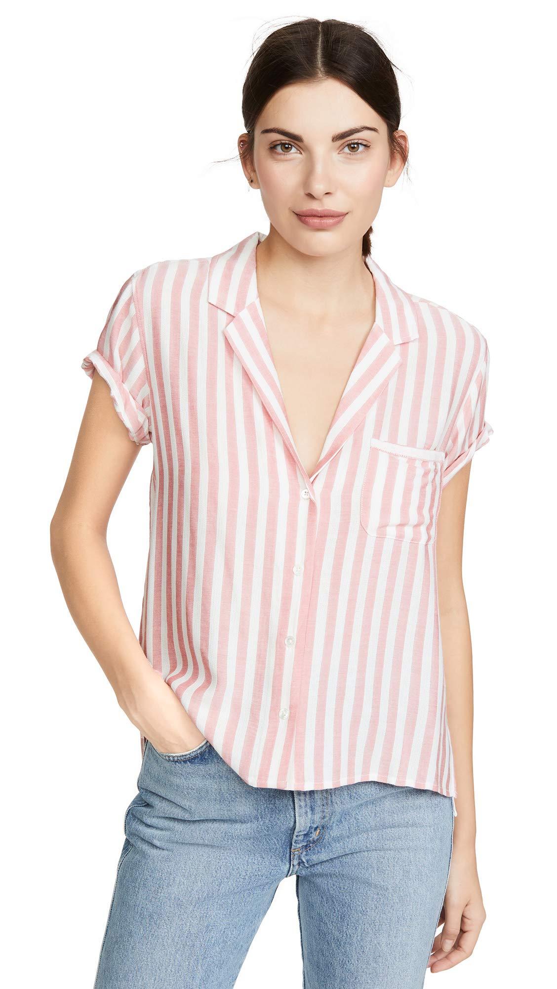 PAIGE Women's Colwyn Shirt