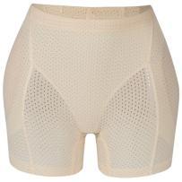 Lelinta Women Lace Padded Seamless Butt Hip Enhancer Shaper Panties Underwear