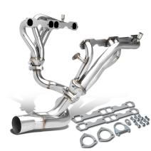 DNA Motoring HDS-CC94+Y Stainless Steel Exhaust Header Manifold
