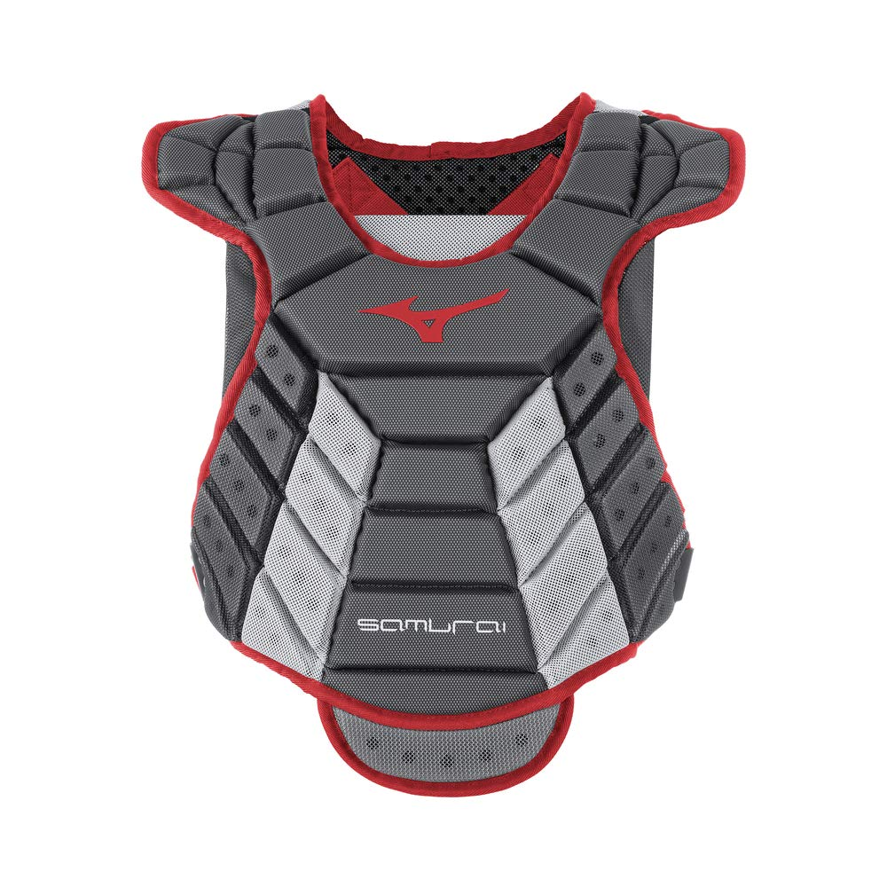 Mizuno Samurai Women's Fastpitch Softball Chest Protector