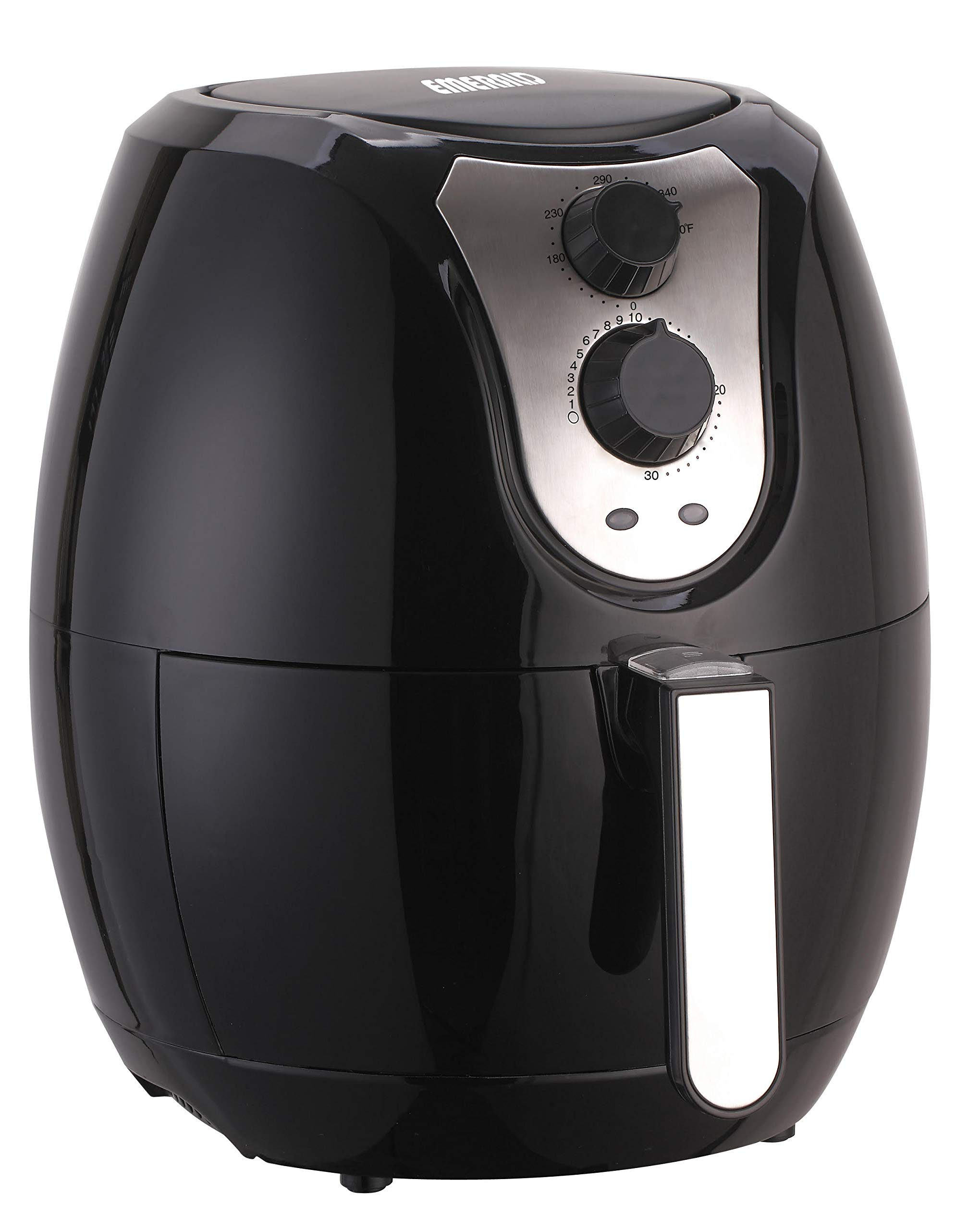 Emerald Air Fryer with Rapid Air Technology 3.2L Capacity (1801)