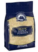 Drogheria & Alimentari Organic Granulated Garlic, 27.16 oz