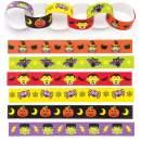 Baker Ross Halloween Make Your Own Paper Chains Kit (Pack of 240)