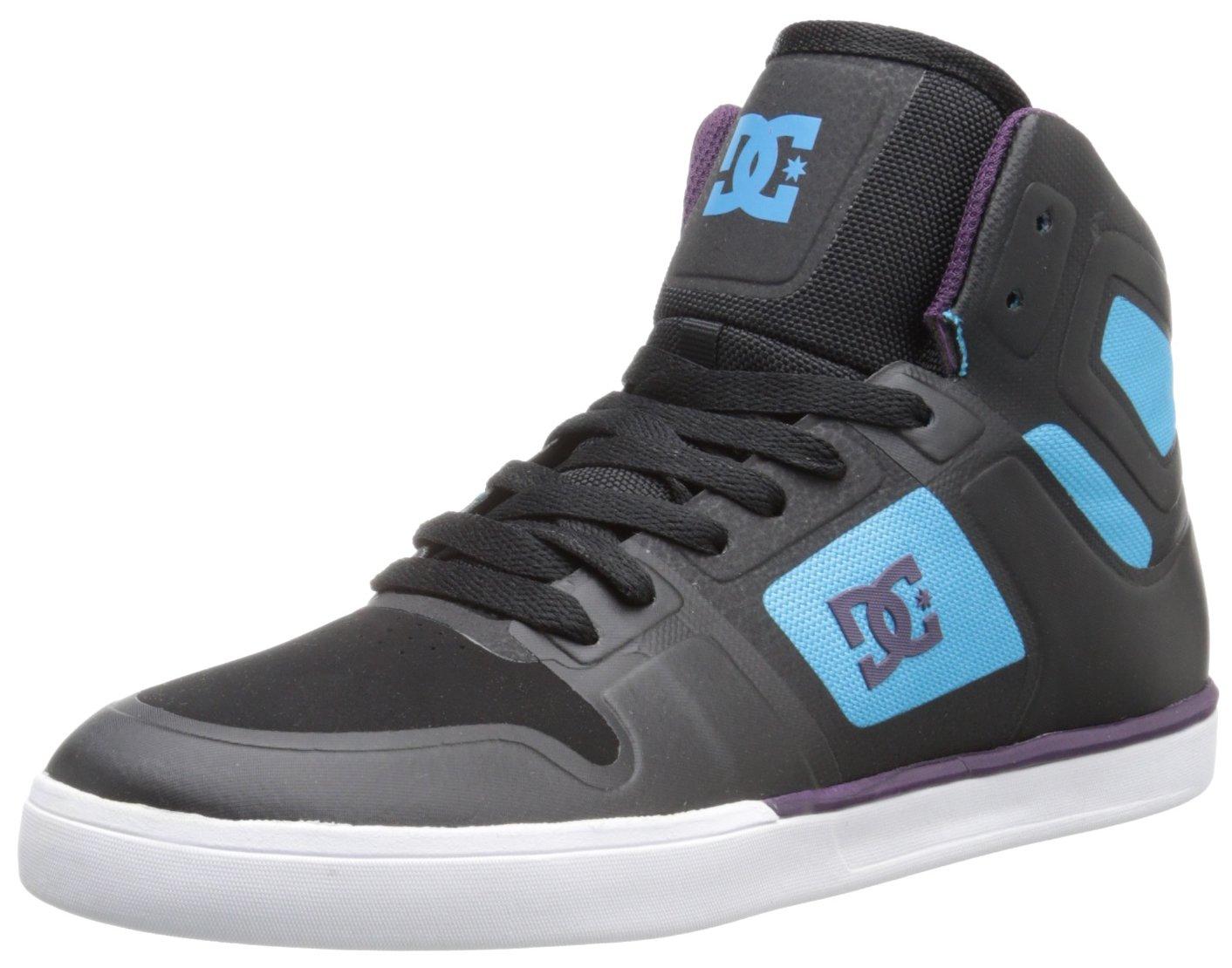 DC Men's Pure NS High Sneaker