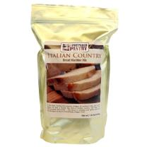 The Prepared Pantry Bread Machine Mix, Italian Country, 22 Ounce (Pack of 20)