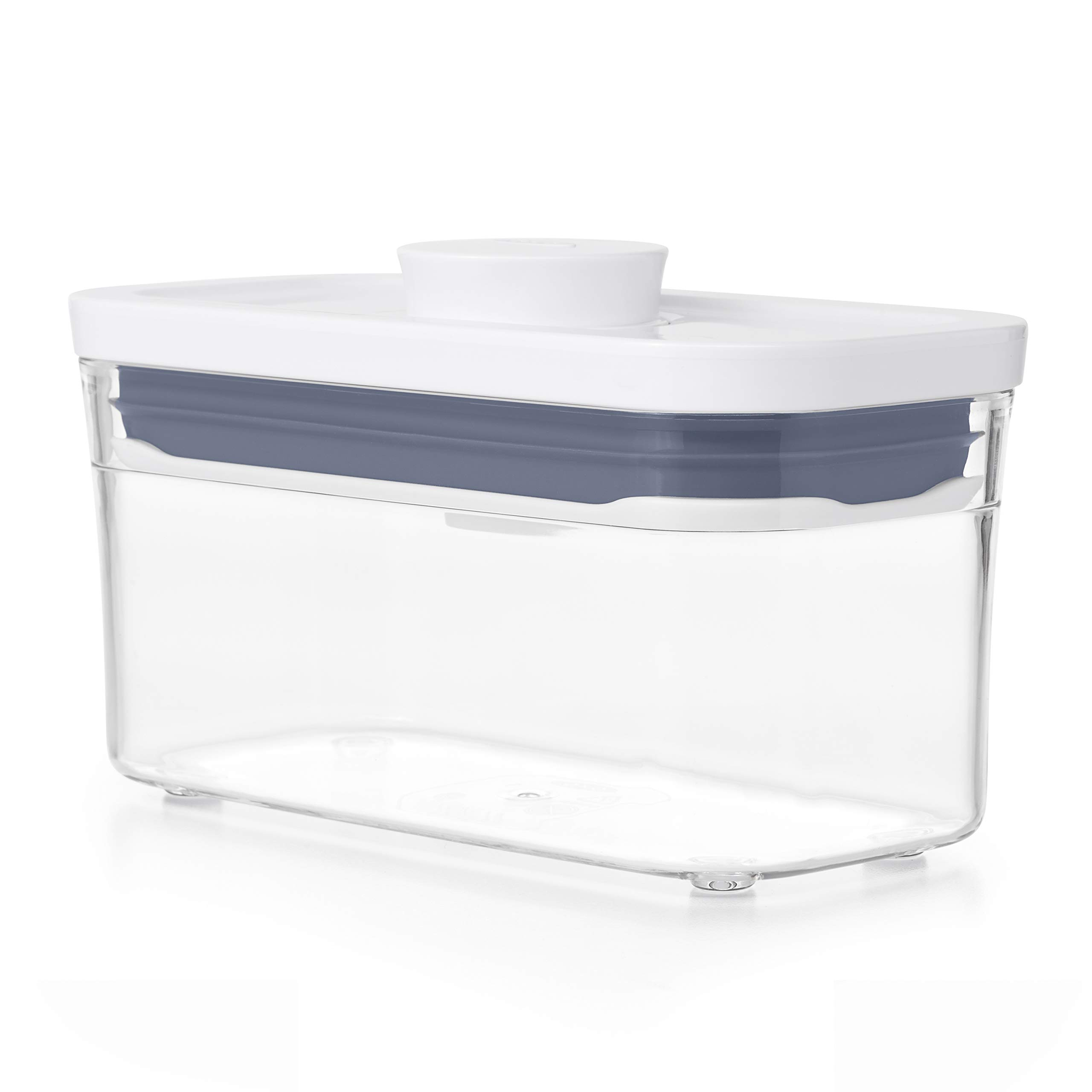 NEW OXO Good Grips POP Container - Airtight Food Storage - 0.4 Qt for Baking Soda and More