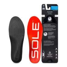 SOLE Active Medium Shoe Insoles - Men's Size 13/Women's Size 15