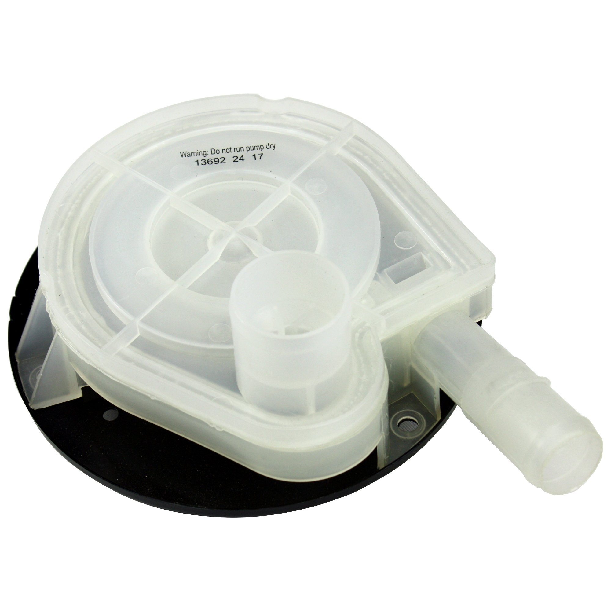 Supplying Demand 21002240 Clothes Washer Drain Pump Replaces WP35-6780 35-6780