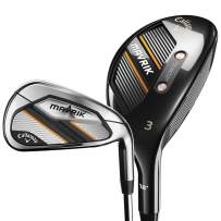 Callaway Golf 2020 Mavrik Hybrid Iron Combo Set