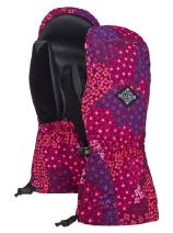 Burton Kids' Insulated, Warm and Waterproof Profile Mitten with Touchscreen