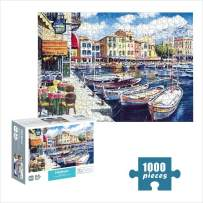 KANNADA Puzzles for Adults 1000 Piece DIY Picture Puzzle Interesting Toys Brain Teaser Puzzles Art Puzzle Unique Hard Puzzles Games