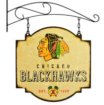 Winning Streak NHL Tavern Sign