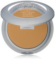 L'Oreal Paris True Match Super-Blendable Powder, Caramel Beige, 0.33 oz.