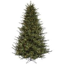 Vickerman 45' Itasca Frasier Artificial Christmas Tree with 250 Warm White LED lights